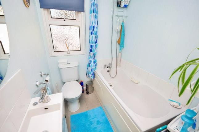 Bathroom of Shirkoak Park, Woodchurch, Ashford, Kent TN26