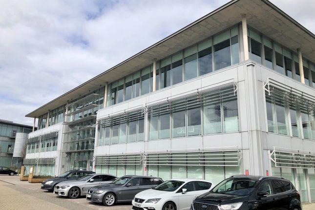 Thumbnail Office to let in Second Floor, Forum 4 Solent Business Park, Parkway, Fareham