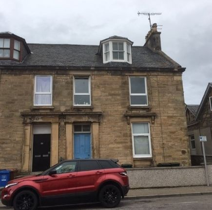 Thumbnail Flat to rent in North Guildry Street, Elgin