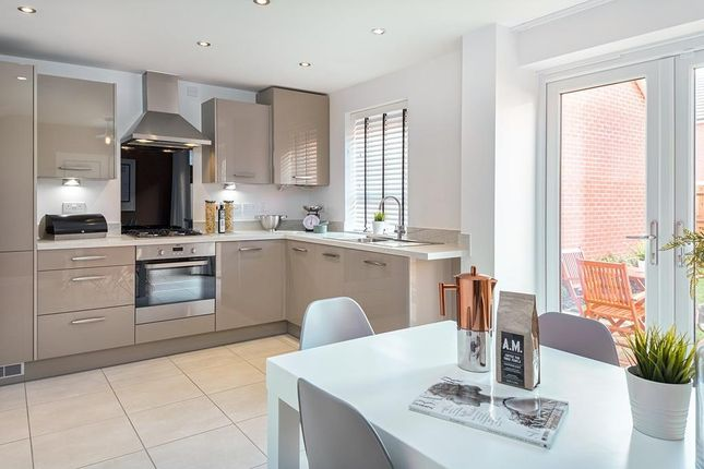 """Thumbnail Semi-detached house for sale in """"Maidstone"""" at Green Lane, Yarm"""