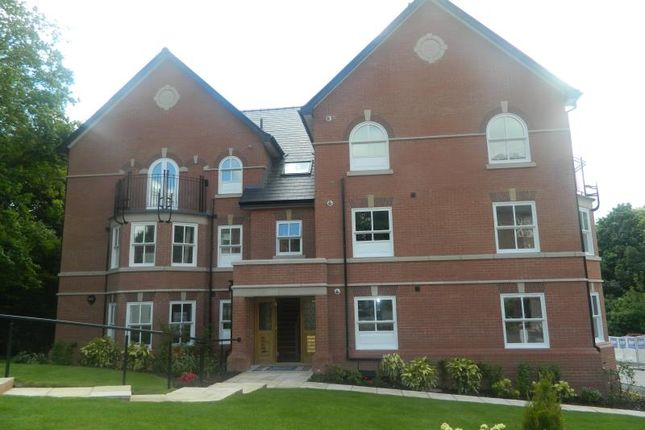 Thumbnail Flat to rent in Keats House, Clevelands Drive, Heaton, Bolton