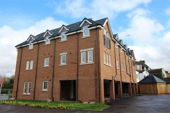 Thumbnail Flat to rent in Greensand View, Woburn Sands, Milton Keynes, Buckinghamshire