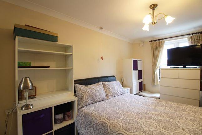 Bedroom of Croxall Court, Walsall WS9