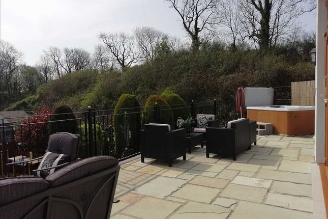 Hot Tub of Ocean View, Pendine, Carmarthen SA33