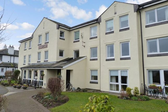 Thumbnail Flat for sale in Strand Court, Grange-Over-Sands