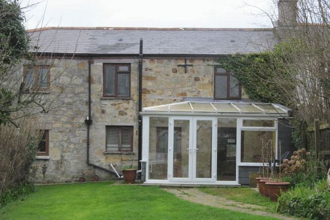 Thumbnail Cottage to rent in Two Bedroomed Mid Terraced Cottage. Lounge/Diner, Kitchen, Conservatory, Bathroom, Electric Heating, Parking, Garden.
