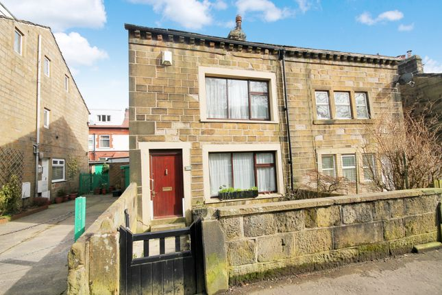Thumbnail Semi-detached house for sale in Burnley Road, Todmorden