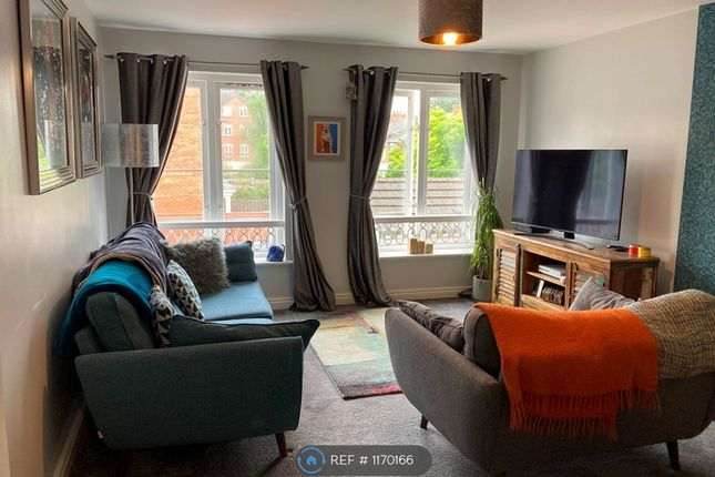Thumbnail Terraced house to rent in Madeira Court, Hull