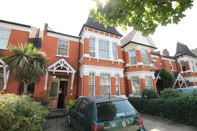 Thumbnail Semi-detached house for sale in Old Park Road, Palmers Green, London