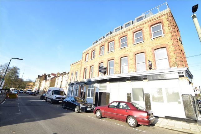 Thumbnail Flat for sale in Hollywood House, 1 Station Road, London