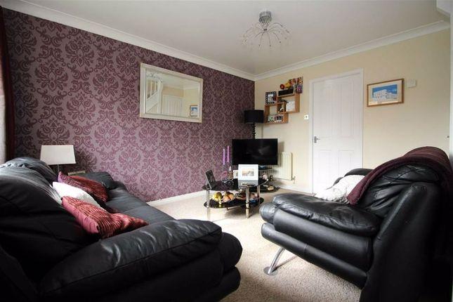 Lounge of Dunnock Lane, Cottam, Preston PR4