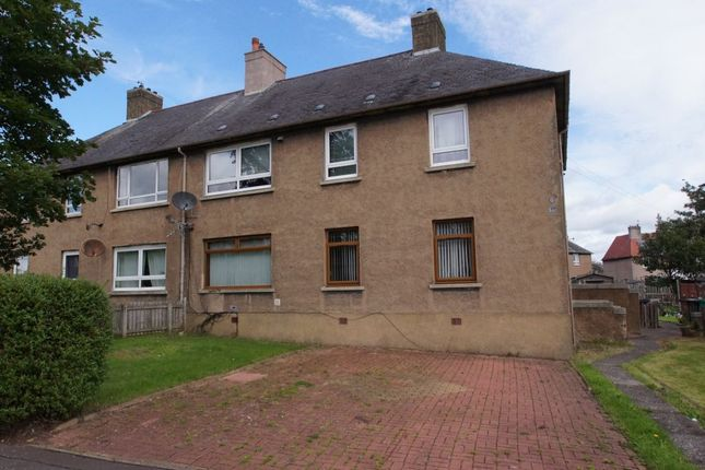 3 bed flat to rent in Morar Street, Methil, Leven KY8