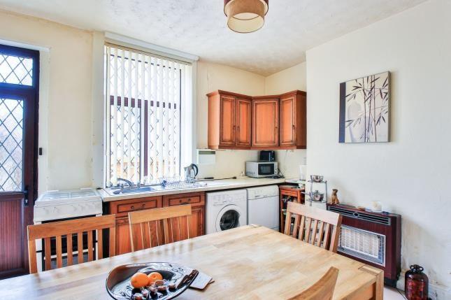 Kitchen Diner of Scarlett Street, Burnley, Lancashire BB11