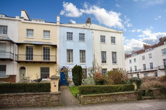 Thumbnail Terraced house for sale in Meridian Place, Clifton, Bristol