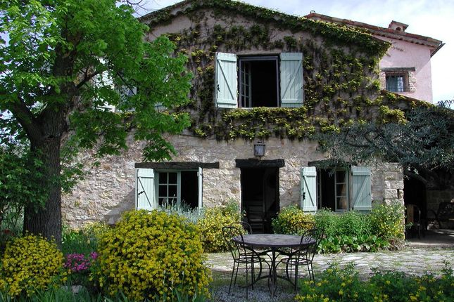 Property for sale in Canton De Fayence, Var, France