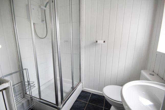 Shower Room of Eden Street, Alvaston, Derby DE24