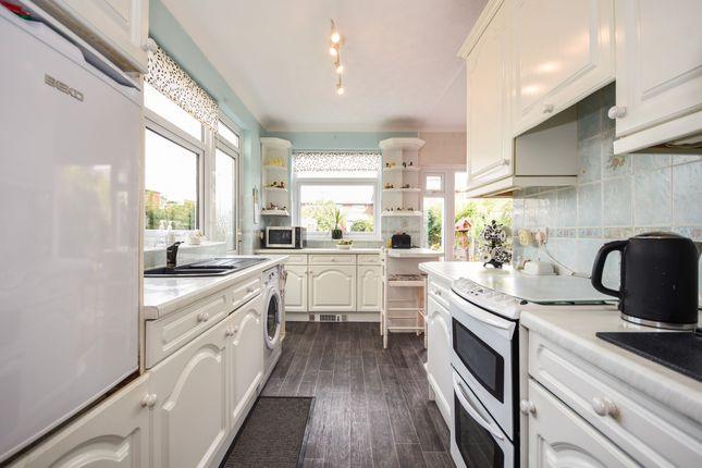 Kitchen of Rochford, Essex, . SS4
