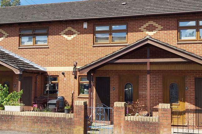 2 bed terraced house for sale in Ardler Road, Caversham, Reading RG4
