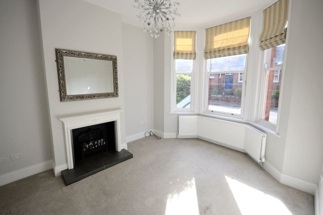 4 bed terraced house to rent in Cedar Road, Hale, Altrincham WA15
