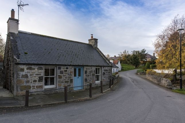 Thumbnail Cottage for sale in Bridge Street, Fordyce, Banff, Aberdeenshire