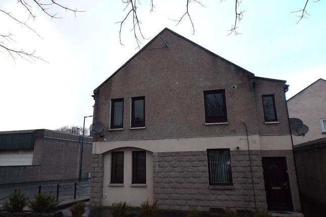Thumbnail Flat for sale in Northfield Terrace, Elgin