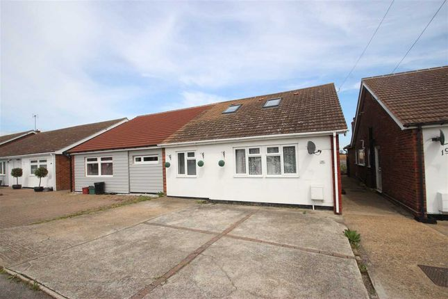 Thumbnail Bungalow for sale in Keswick Avenue, Holland-On-Sea, Clacton-On-Sea