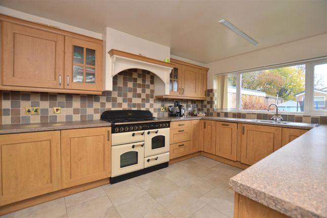 Extended Kitchen of Plough Gate, Darley Abbey Village, Derby DE22