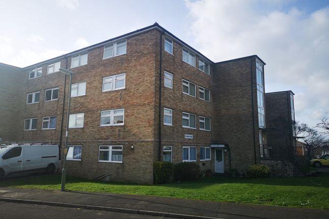 Corner Plot of Wickham Court, Gale Moor Avenue, Gosport PO12
