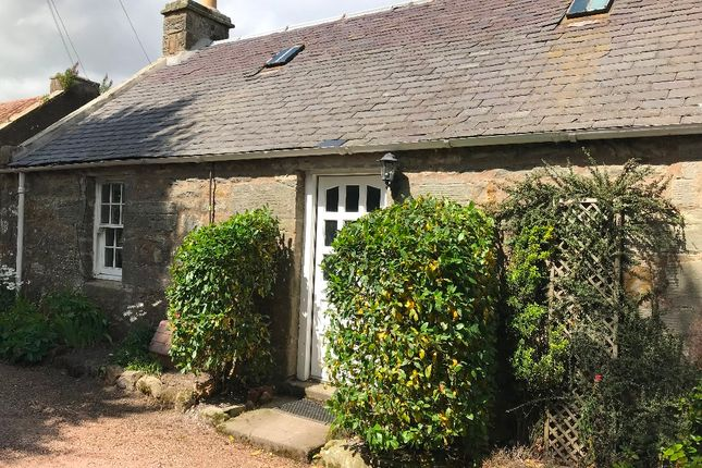Thumbnail Cottage to rent in Grange, St Andrews, Fife