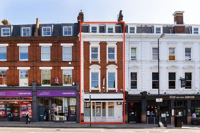 Thumbnail Restaurant/cafe to let in 330 Upper Street, Islington, London