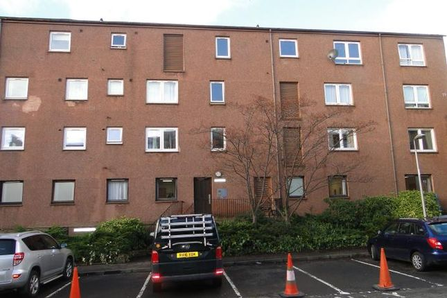 Thumbnail Flat to rent in Drumhar Court, Perth