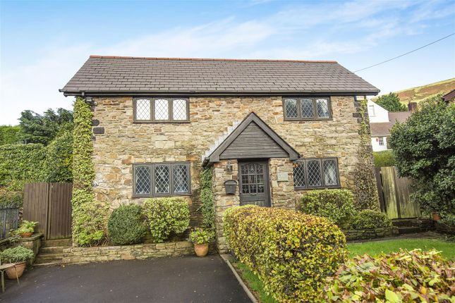 Thumbnail Detached house for sale in Margam, Port Talbot