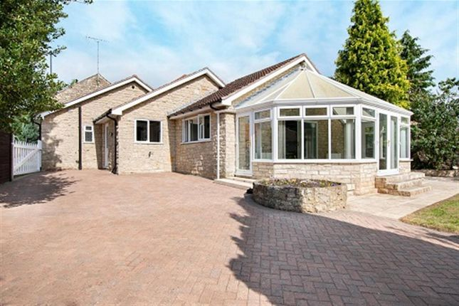 Thumbnail Bungalow for sale in Sunderland Street, Tickhill, Doncaster