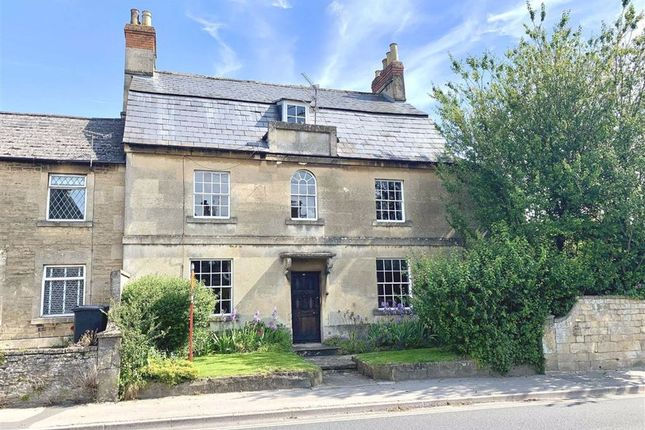 Thumbnail End terrace house for sale in Marshfield Road, Chippenham, Wiltshire