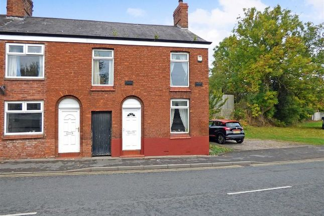 End terrace house for sale in High Street, Winsford, Cheshire