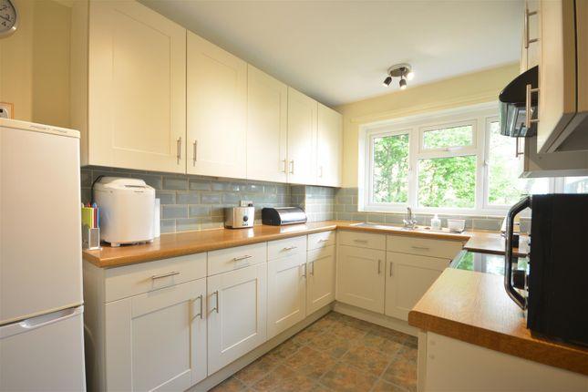 Kitchen of Home Farm Close, Tadworth KT20