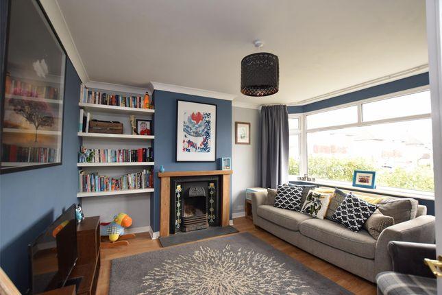 Lounge of Dunster Road, Keynsham, Bristol BS31