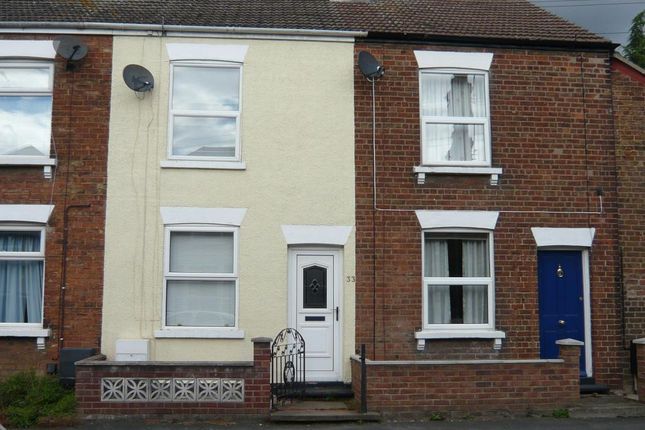 Thumbnail Property to rent in Cross Street, Spalding