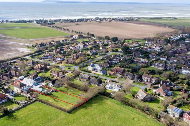 Thumbnail Detached house for sale in Wellsfield, West Wittering, Chichester, West Sussex