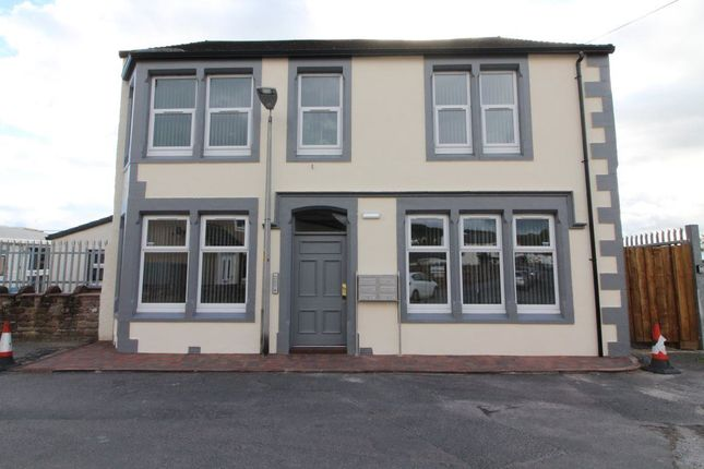 Thumbnail Property to rent in Grove House, Penrith