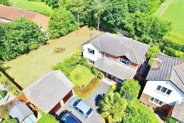 Thumbnail Detached house for sale in Penningtons, Thorley, Bishop's Stortford