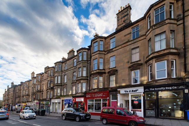 Thumbnail Flat for sale in Dalkeith Road, Edinburgh