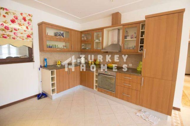 Manavgat Apartment - Nature Setting In Antalya - Modern Kitchen