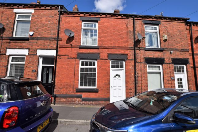 2 bed terraced house for sale in Bronte Street, St. Helens WA10