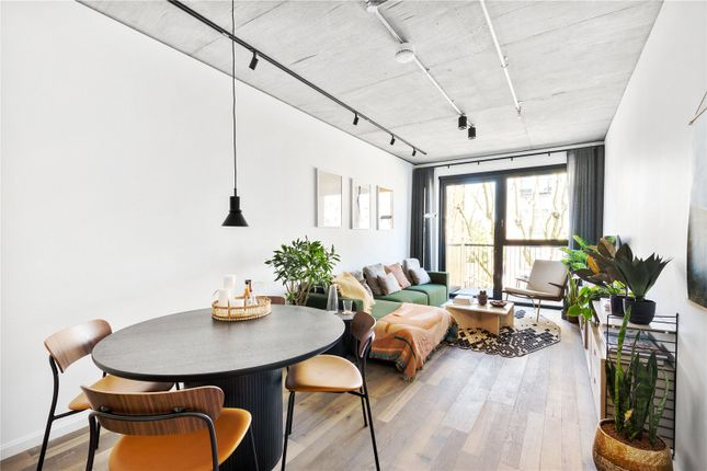 1 bed flat for sale in The Vabel Lawrence, London N15