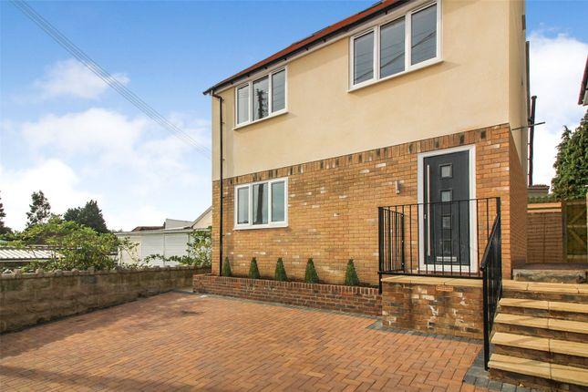 Thumbnail Flat for sale in Malling Road, Ham Hill, Snodland, Kent