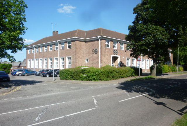 Thumbnail Office to let in Bridge Road East, Welwyn Garden City