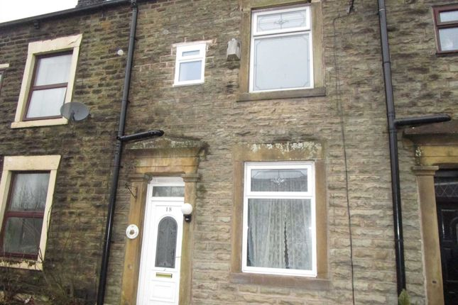 Thumbnail Terraced house to rent in Bridge Street, Shaw, Oldham