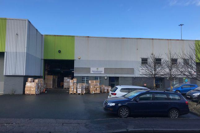 Thumbnail Warehouse to let in Mill Street, Aston, Birmingham