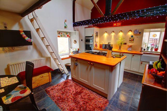 Thumbnail Cottage for sale in St. Fergus, Peterhead